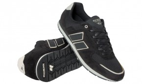 MACBETH - FISCHER BLACK/CEMENT