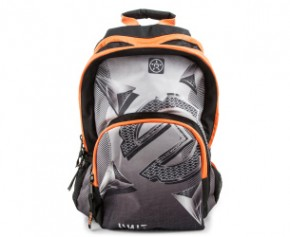 UNIT - IGNITION BACKPACK BLACK
