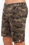 UNIT - DIRTY GENTLEMAN WALKSHORT CAMO