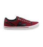 MACBETH - JAMES OXBLOOD/BLACK