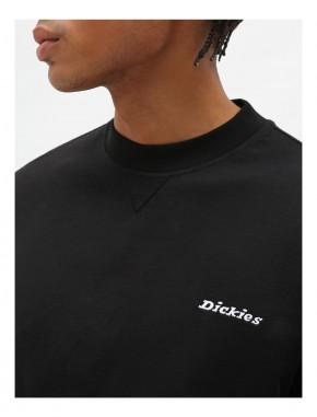 DICKIES - LORETTO SWEATSHIRT BLACK