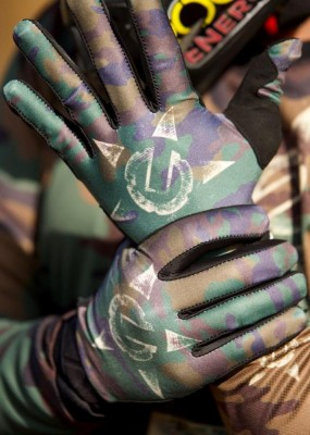 UNIT - FLEET GLOVES CAMO