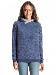 ROXY - RIDE FLOWS PULLOVER BLUE