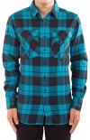 UNIT - BLOOM 143 FLANNO TURQUOISE