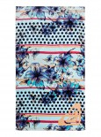 ROXY - HAZY BEACHTOWEL BLUE