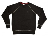MACBETH - GALLAGHER FLEECE BLACK