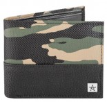 UNIT - MERCENARY WALLET CAMO