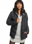 ROXY - HARBOR DAYS JACKET NAVY