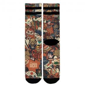 AMERICAN SOCKS - YAMATO MID HIGH