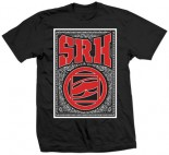 SRH - RECOGNIZE TEE BLACK