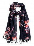 ROXY - REALLY BETTER  SCARF FLORAL