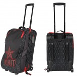 UNIT - HEXTIC CARRY ON BAG BLACK