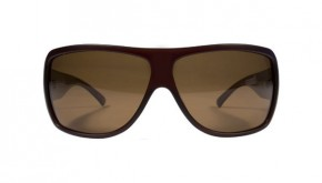 FILTRATE - ASPHALT 2 CHOC MATTE/ BROWN LENS