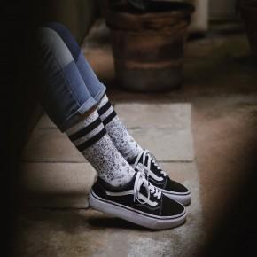 AMERICAN SOCKS - BARCELONETA MID HIGH