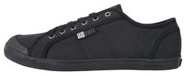 UNIT - DRIFT SHOE BLACK