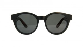 FILTRATE - BLISS BLACK TORTOISE / SMOKE LENS
