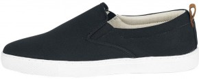 DICKIES - KANSAS SLIP ON BLACK
