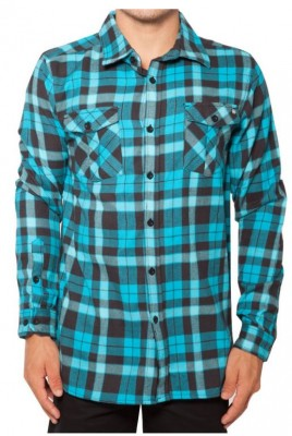 UNIT - HUNTINGTON FLANNEL BLUE