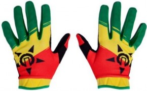 UNIT - RIDING GLOVES JAH