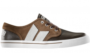 MACBETH - LANGLEY DARK BROWN/MEDIUM BROWN