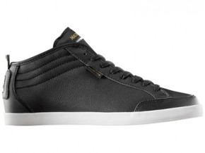 MACBETH - REED BLACK/WHITE