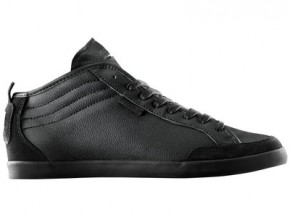 MACBETH - REED BLACK/BLACK