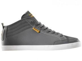 MACBETH - REED DARK GREY/WHITE