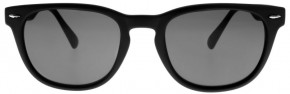 FILTRATE - OPIUM MATTE BLACK/GREY LENS