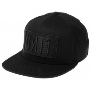 UNIT - RESET 2.0 CAP BLACK