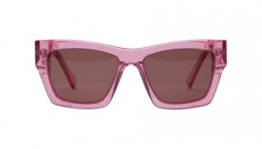 FILTRATE - ROSIE PINK CLEAR/GREY LENS