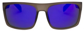FILTRATE - SINK XL GREY FROST / BLUE MIRROR LENS POLARIZED