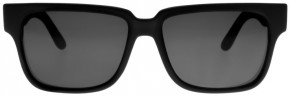 FILTRATE - SUNDAY MATTE BLACK/GREY LENS