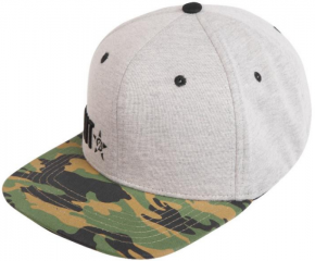 UNIT - DEPLOY CAP GREY