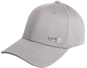 UNIT - FUEL CAP CURVED GREY