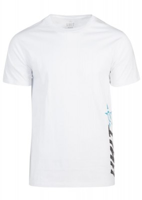 UNIT - PRIMITIVE TEE WHITE