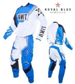 UNIT - RIDING RESET JERSEY ROYAL BLUE - ARMATECH