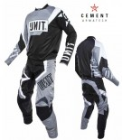 UNIT - RIDING PANTS CEMENT - ARMATECH