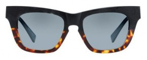 FILTRATE - VOYEUR BLACK TORTOISE RAW/GREY POLARIZED LENS