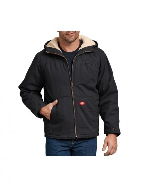 DICKIES - DUCK SHERPA LINE JACKET