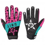 UNIT - LADIES RIDING GLOVES ROCKSETT MULTI