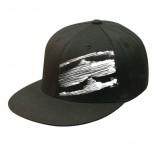 SRH - BASHED HAT BLACK