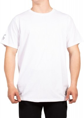 UNIT - SOURCE TEE WHITE