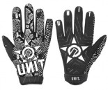 UNIT - RIDING GLOVES VIPER BLACK