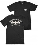 SRH - LOCALS ONLY SHIRT BLACK