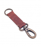 DICKIES - RUSHVILLE KEYRING CHESTNUT