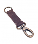 DICKIES - RUSHVILLE KEYRING BROWN