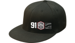 SRH - PIT CREW HAT BLACK