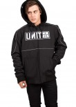 UNIT - RAPTOR JACKET BLACK