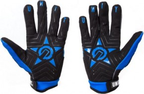 UNIT - RIDING GLOVES MAMMOTH BLUE