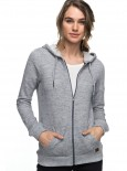 ROXY - TRIPPIN HOODY HEATHER GREY